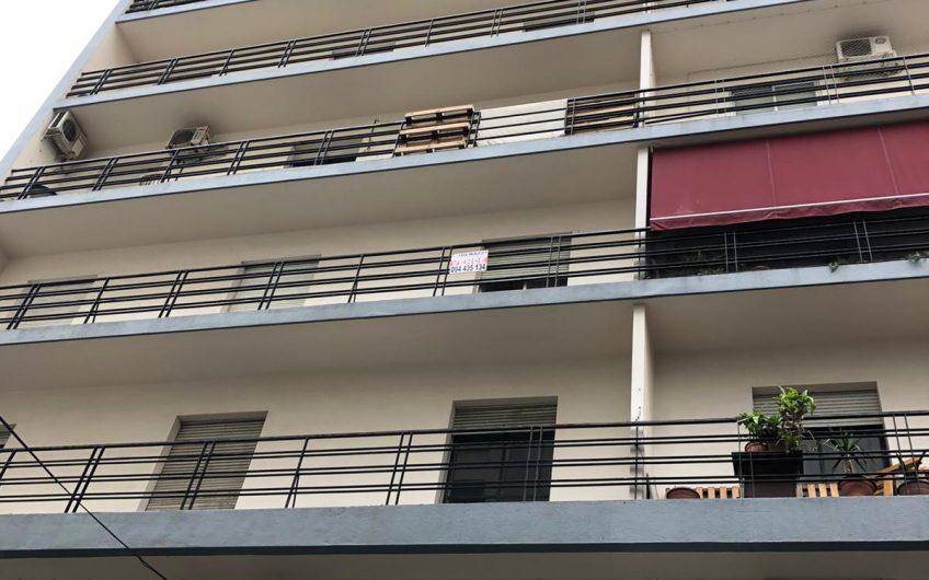 Apartamento en 18 y Gaboto